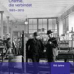 BASF 150 Jahre Cover