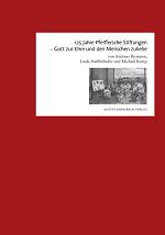125 Jahre Pfeiffersche Stiftungen