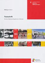 50 Jahre Städtische Tagesheime in München