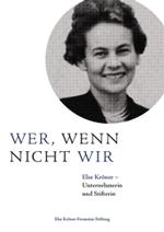 Else Kröner Biografie