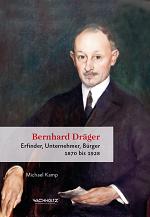 Bernhard Dräger Biografie Cover