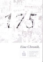175 Jahre Stadtsparkasse Solingen Cover