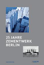 25 Jahre Zementwerk Cover