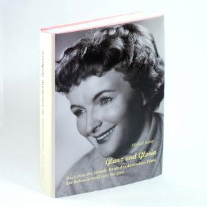 Ilse Kubaschewski Biografie Cover