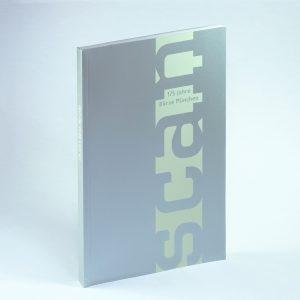 Boerse Muenchen Unternehmensgeschichte Cover