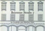 Palais Brienner Straße 7 Buchcover