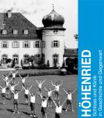 Die Rehabilitationsklinik Höhenried in Trägerschaft der Deutschen Rentenversicherung Bayern Süd feierte 2007 ihr 40-jähriges Bestehen.