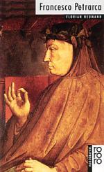 Francesco Petrarca (1304 – 1374), italienischer Dichter und Geschichtsschreiber.