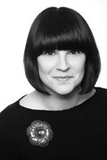 Geschäftsführerin Dr. Anne Dreesbach
