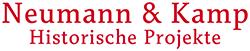 Neumann & Kamp Historische Projekte