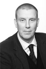 Geschäftsführer und Gründer Dr. Michael Kamp