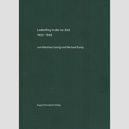 Lodenfrey NS-Zeit