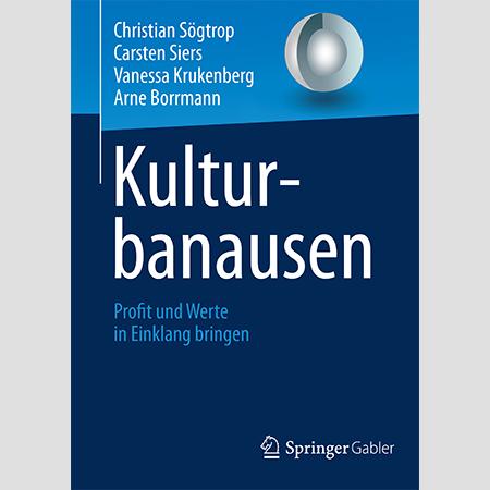 Bild zeigt: Kulturbanausen Cover Siers
