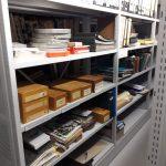 Altes ohne Archiv- und Informationsmanagement