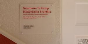 Kontakt und Anschrift Neumann & Kamp