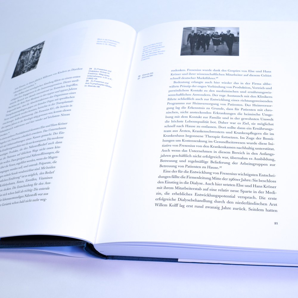 25Jahre Else Kroener Fresenius Stiftung, 03