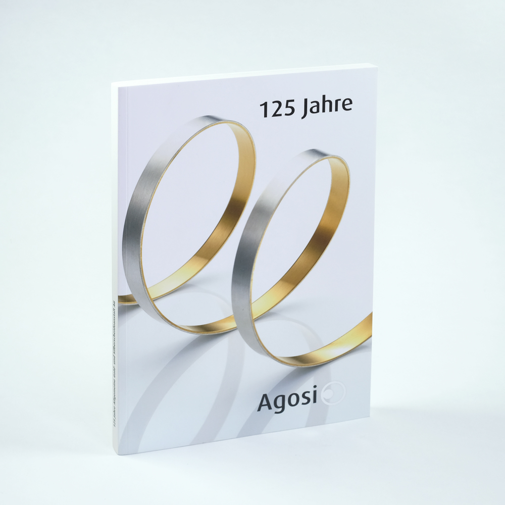 """125 Jahre Allgemeine Gold- und Silberscheideanstalt AG. Unternehmensgeschichte aus der """"Schmuckstadt"""""""