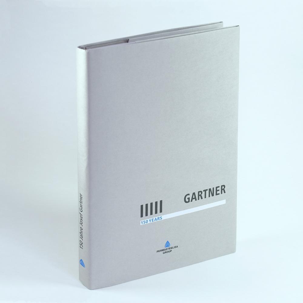 Gartner. 150 Years