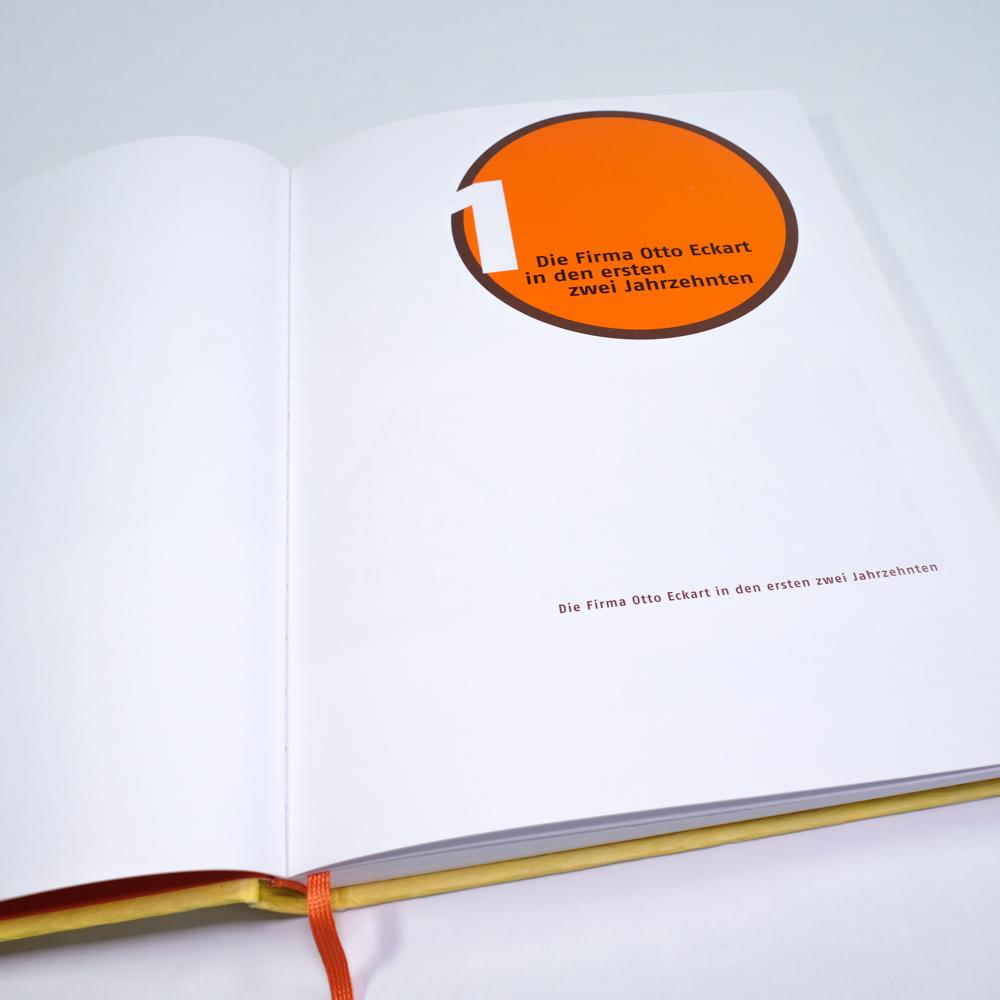 Otto Eckart Pfanni Mein Leben Unternehmensbiografie, 01