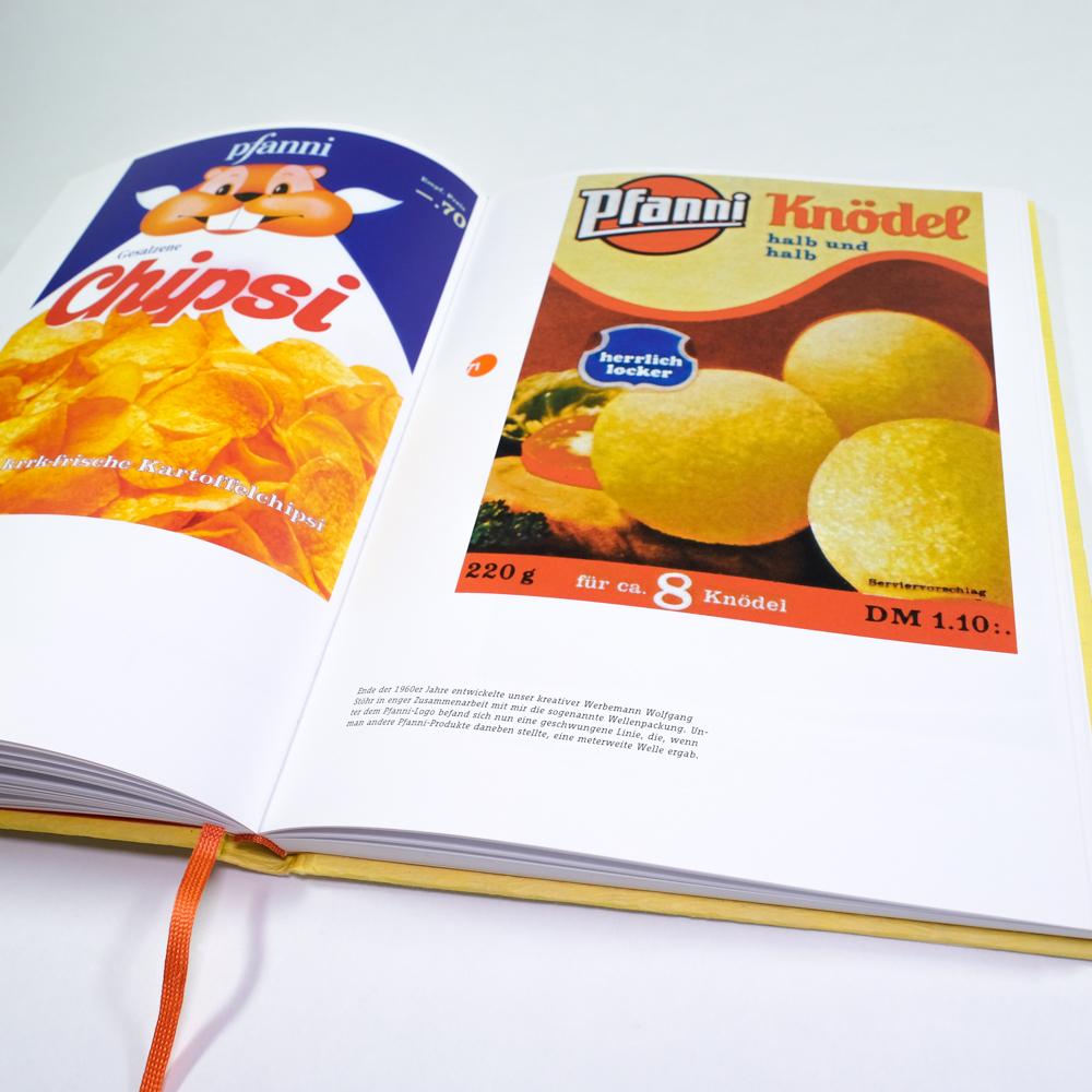 Otto Eckart Pfanni Mein Leben Unternehmensbiografie, 06