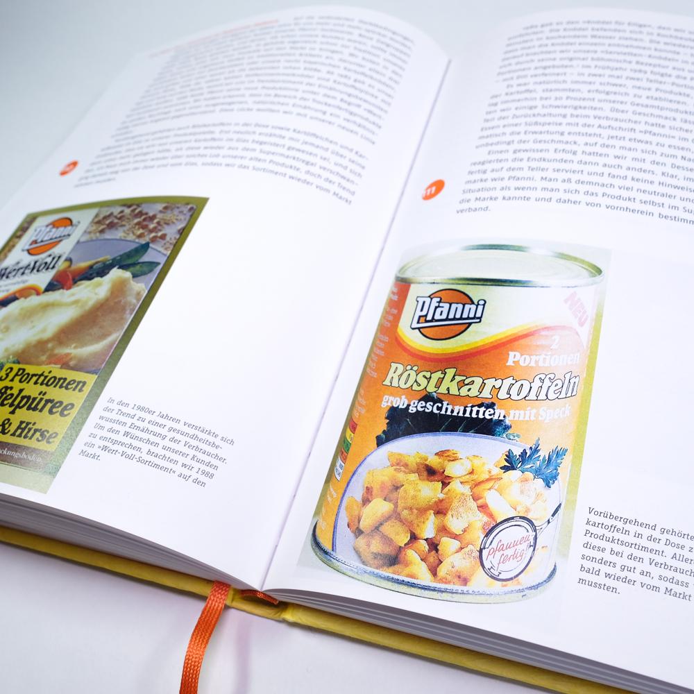 Otto Eckart Pfanni Mein Leben Unternehmensbiografie, 07