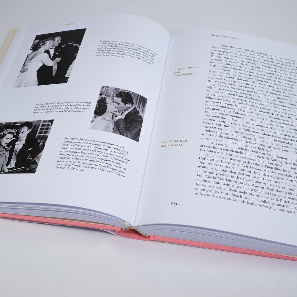 Biografie Ilse Kubaschewski, 01
