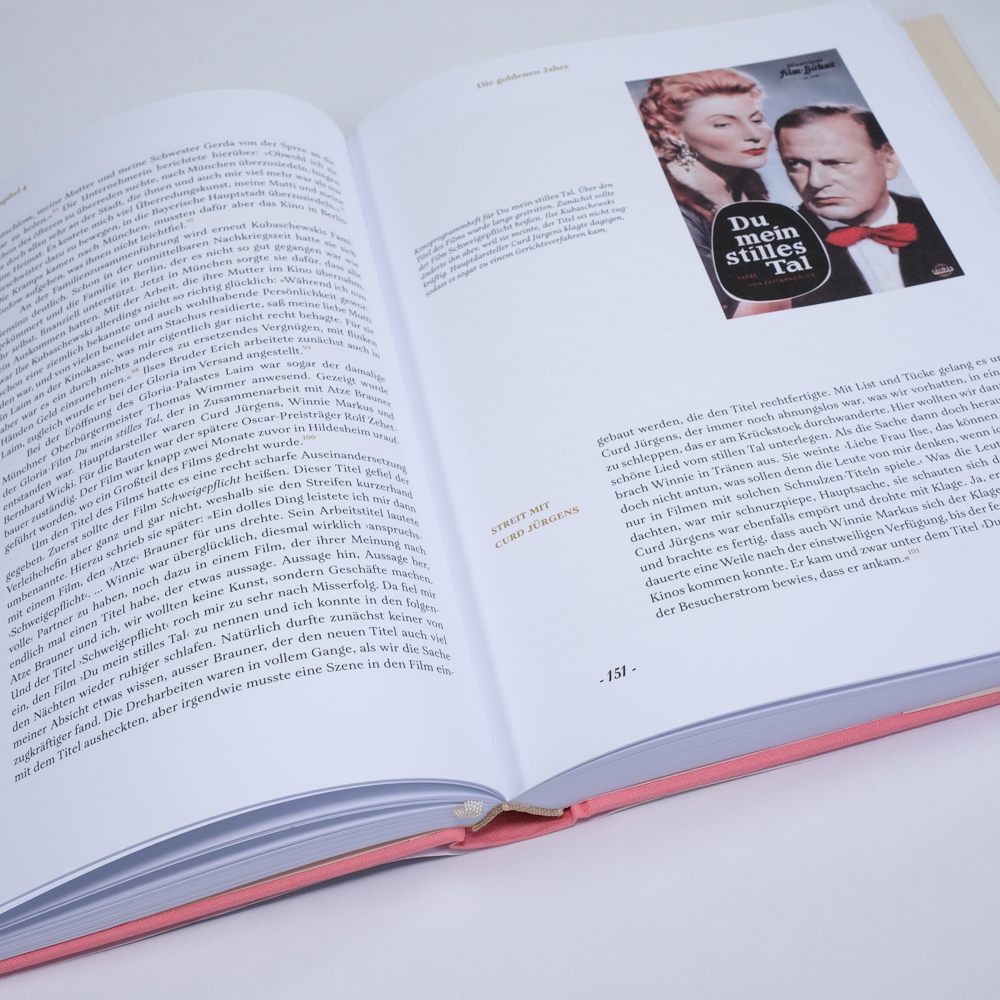 Biografie Ilse Kubaschewski, 02