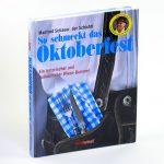 So Schmeckt Das Oktoberfest Kochgeschichte Cover