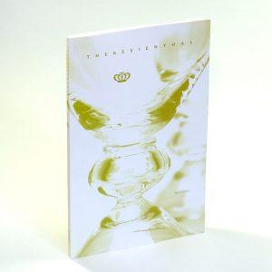 Theresienthal Unternehmensgeschichte Firmenjubilaeum Cover