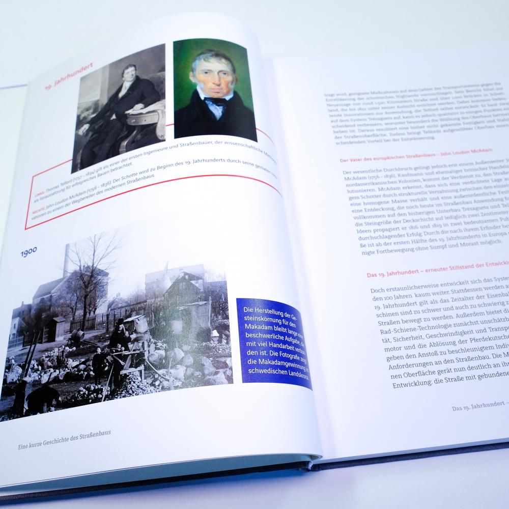 Unternehmensgeschichte 100 jahre Wegbereiter, 02