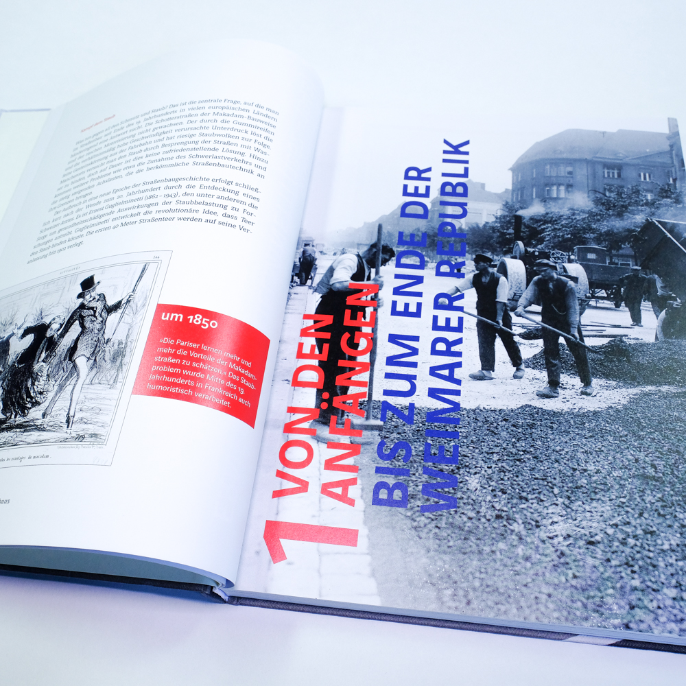 Unternehmensgeschichte 100 jahre Wegbereiter, 03