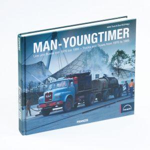 Unternehmensgeschichte Man-YoungTimer