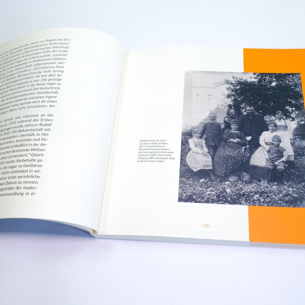 Talhof Unternehmensgeschichte Demeter biologisch dynamisch Heidenheim Voith, 01