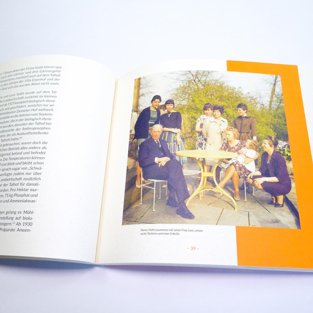 Talhof Unternehmensgeschichte Demeter biologisch dynamisch Heidenheim Voith, 04