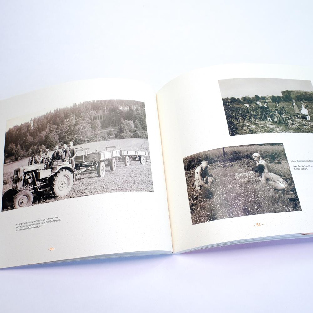 Talhof Unternehmensgeschichte Demeter biologisch dynamisch Heidenheim Voith, 06