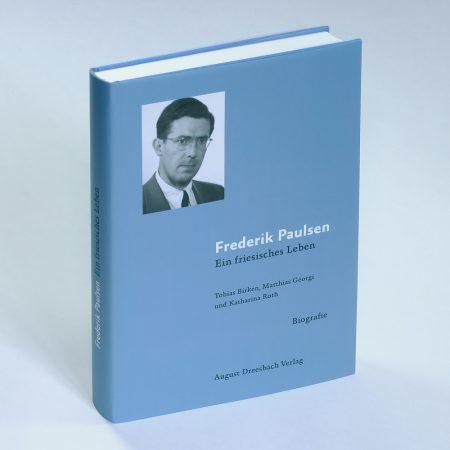 Paulsen Biografie Cover