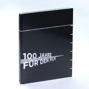 100Jahre Fuer Den Film Unternehmensgeschichte
