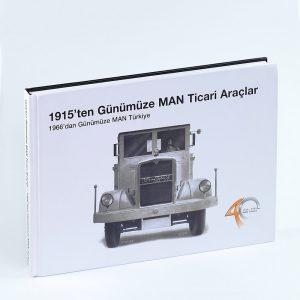 40 Jahre MAN in der Türkei Unternehmensgeschichte Firmengeschichte