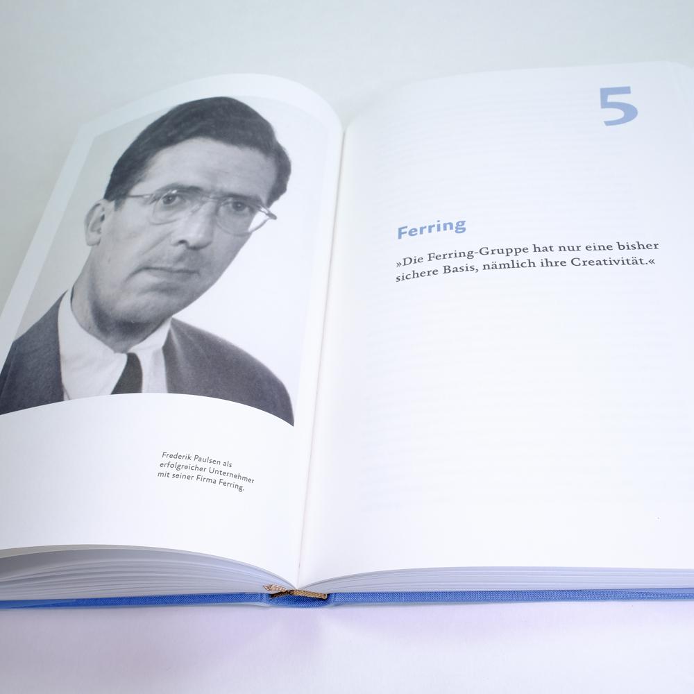 Unternehmerbiografie Frederik Paulsen, Ferring, 03